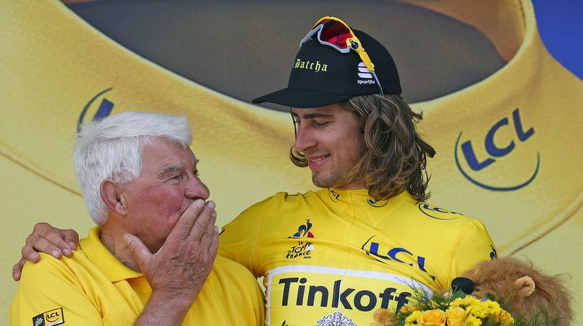 Sagan Poulidor