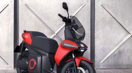 Seat e-Scooter - 2020