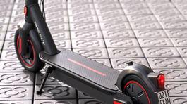 Seat Kickscooter - 2020