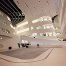 Urbanizmus a architektúra