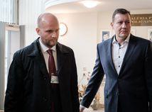 Obvinenie Naďa má súvisieť s kauzou agenta Skripaľa, oznamovateľom je Balciar