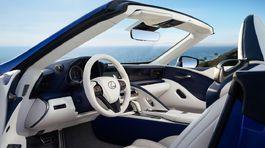 Lexus LC 500 Convertible - 2020