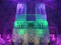 tatransky ladovy dom, Hrebienok, Notre Dame
