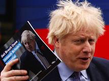 Londýn hrozí tvrdým rozchodom s EÚ