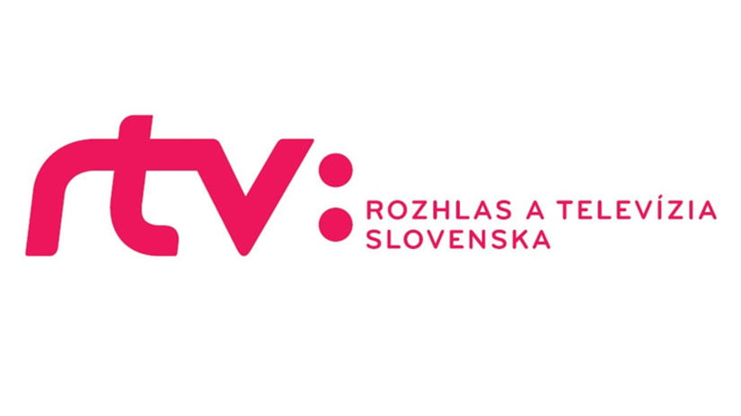 rtvs, rtvs logo, rozhlas a televízia slovenska,