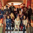 crisis of infinite earths, arrow, supergirl, batwoman, the flash, legends of tomorrow,