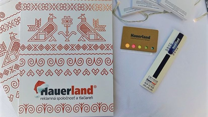 Hauerland, PR článok, nepoužívať