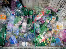recyklacia, pet flasa, pet flase, plast, triedeny odpad