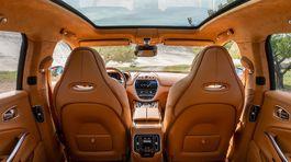 Aston Martin-DBX - 2020