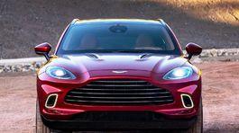 Aston Martin DBX - 2020