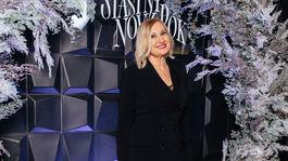 Producentka Adriana Kronerová.