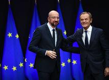 Belgicko Brusel EÚ Rada Európska Funkcia Odovzdanie