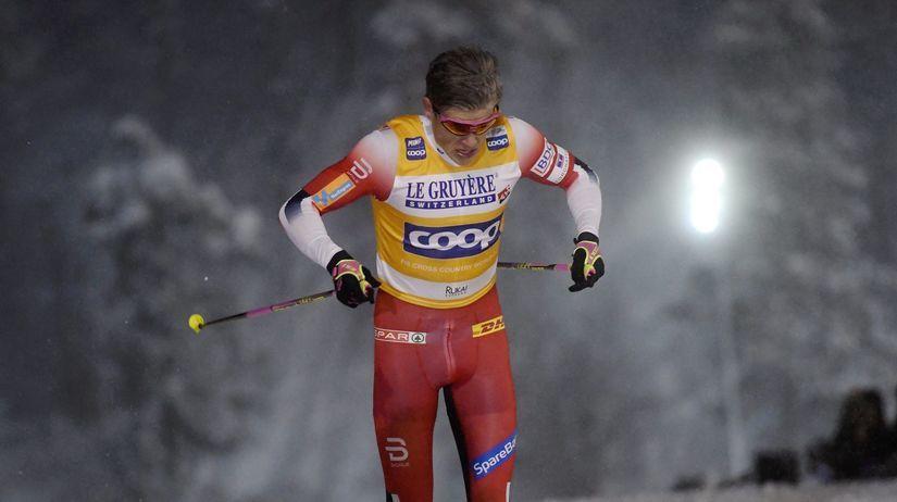 Johannes Hösflot Klaebo