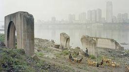 leica Kechun Zhang Between the Mountains and Water