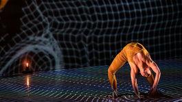 Slávnostné vyhlásenie cien za umenie sprevádzalo vystúpenie tanečnej formácie Compagnie Käfig.