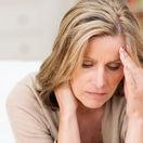 žena, bolesť hlavy