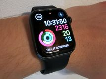 Apple Watch 5, Apple, Watch, inteligentné hodinky