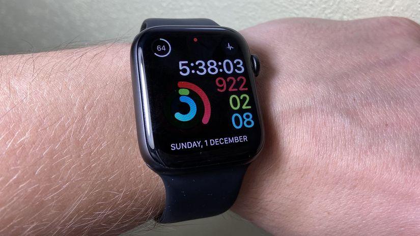 Apple Watch 5, Apple, Watch, inteligentné hodinky