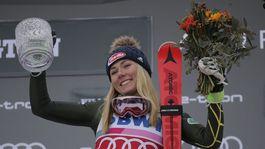 Mikaela Shiffrinová
