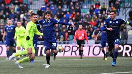 Žilina - Slovan