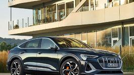 Audi e-tron Sportback - 2020