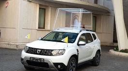 Dacia Duster - papamobil