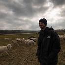Pastier Martin Káľavský