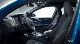 BMW M135i xDrive - 2019