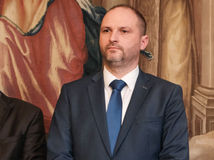 K8, rokovanie primatorov krajskych miest, Jaroslav Polacek,