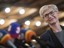 SR Voľby2020 OĽaNO kandidátka líder BAX
