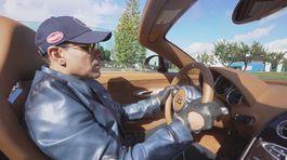 Bugatti Veyron - Manny Khoshbin