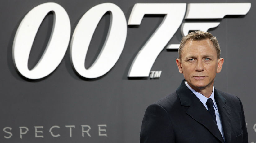 Daniel Craig, james bond, 007,