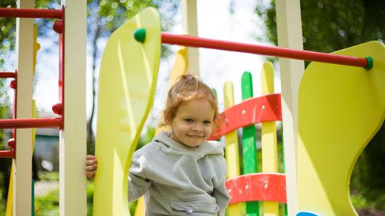 Na detských ihriskách budú platiť nové pravidlá