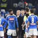 Italy Soccer Serie A Ancelotti