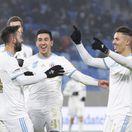Slovan sa lúči. S rokom, Európou i oporami
