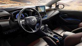 Toyota Corolla Trek - 2019
