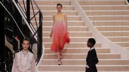 Chanel, prehliadka, Paríž, Matiers d´Art, Pre-Fall 2020