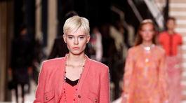 Chanel, prehliadka, Paríž, Metiers d´Art, Pre-Fall 2020