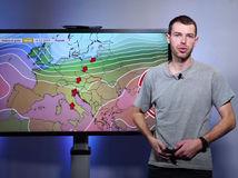 Zvrat v počasí! Na Slovensko mieria hneď dva fronty