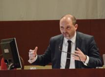 Primátor Košíc musel fúkať počas zasadnutia mestského parlamentu