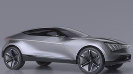 Kia Futuron Concept - 2019
