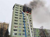 V paneláku v Prešove vybuchol plyn, hrozí kolaps budovy