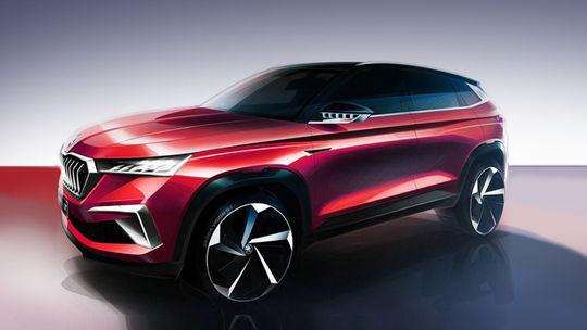 Škoda predstaví nové lacné SUV. K nám sa ale nedostane