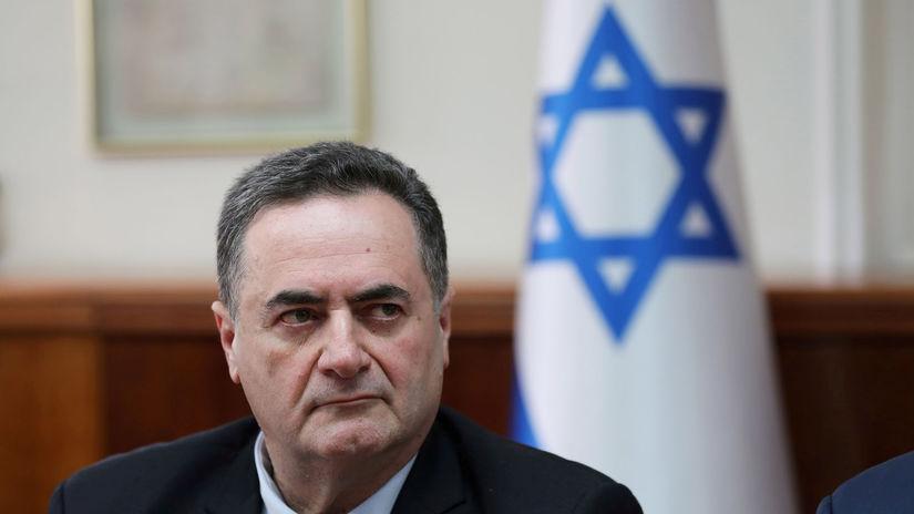 Jisrael Kac