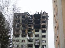 Počet obetí výbuchu plynu v bytovke v Prešove stúpol, zomrelo osem ľudí