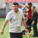 Tréner Serede sa rozčúlil a rezignoval. Šokoval opisom pomerov v klube