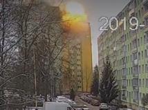 Počet obetí výbuchu plynu v bytovke v Prešove stúpol, zomrelo sedem ľudí