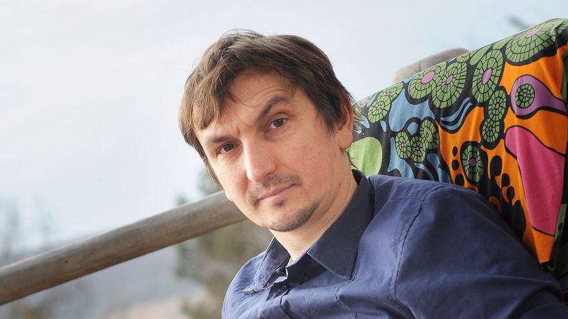 Juraj Hipš, lektor