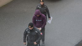 prešov súd polícia obvinený výbuch