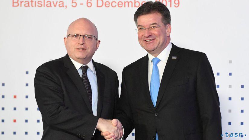 SR Bratislava OBSE Zasadnutie BAX